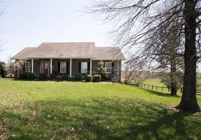 Paris KY Single Family Home For Sale: $339,900