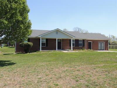 Richmond Single Family Home For Sale: 810 Becky Drive