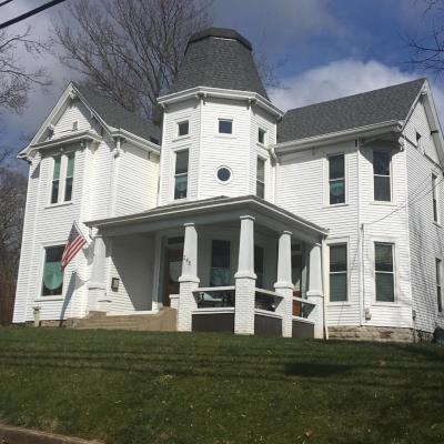 Georgetown Single Family Home For Sale: 245 W Main Street