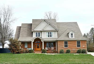 Single Family Home For Sale: 1305 Prather Road