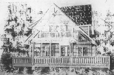 London Single Family Home For Sale: 1900 Moriah Road #lot 6