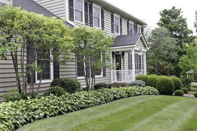 Single Family Home For Sale: 2000 Impala Lane