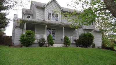 Lexington Single Family Home For Sale: 3602 Rosalie