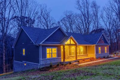 Georgetown Single Family Home For Sale: 110 Westwoods Drive