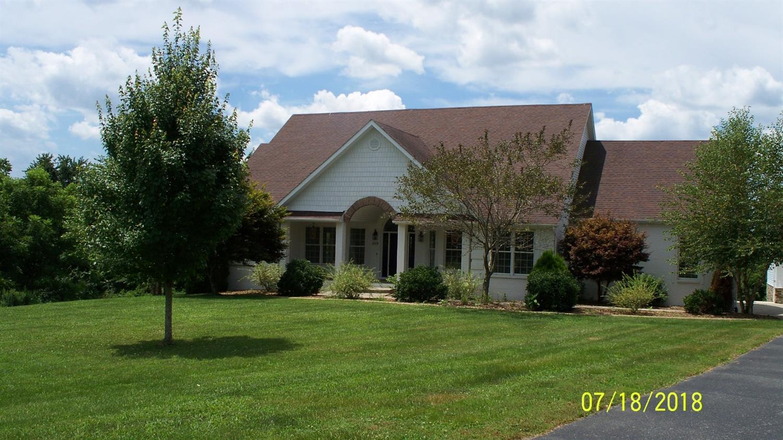 249 Taylors Fork Road, Richmond, KY | MLS# 1806506 | Delia Crumbaker