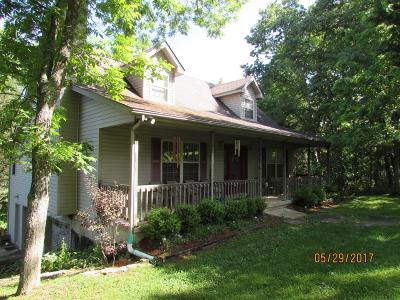 Single Family Home For Sale: 275 Eagle Creek Trail