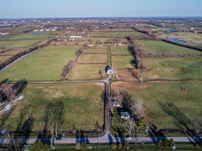 Lexington KY Single Family Home For Sale: $3,690,000