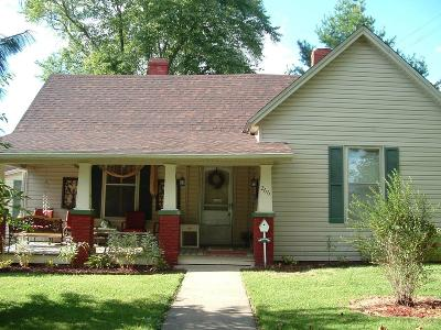 Single Family Home For Sale: 266 Court Street