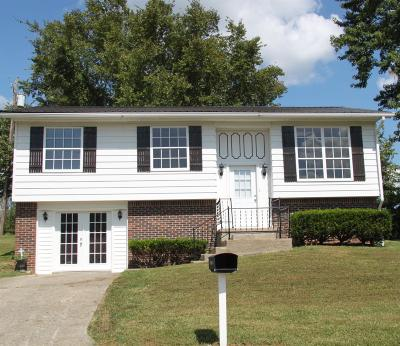 Carlisle Single Family Home For Sale: 121 Mockingbird Lane