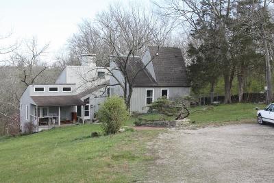 Lexington Single Family Home For Sale: 5235 Athens Boonesboro Road