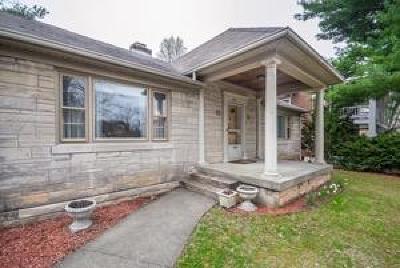 Lexington Single Family Home For Sale: 439 Kingswood Drive