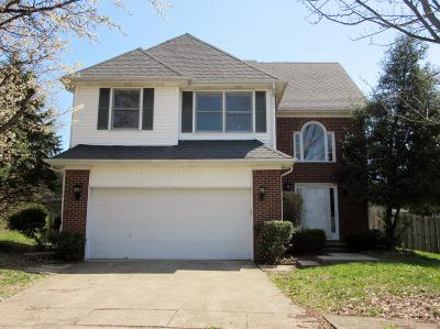 Single Family Home For Sale: 580 Twin Pines Way