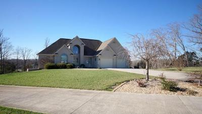 Somerset Single Family Home For Sale: 206 Enchanted Drive