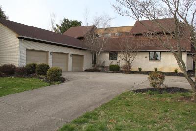 Clark County Single Family Home For Sale: 47 Skylark Drive