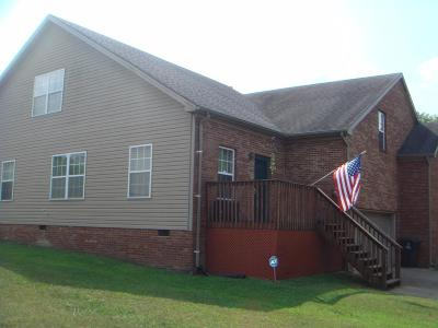 Georgetown Single Family Home For Sale: 329 Williamsburg Lane