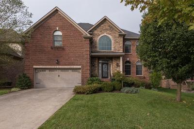 Lexington Single Family Home For Sale: 2445 Coroneo Lane