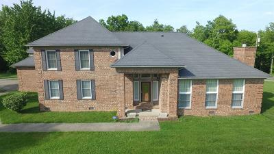 Georgetown Single Family Home For Sale: 744 Carrick Pike