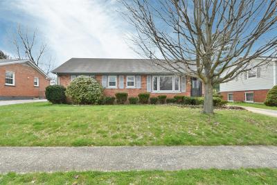 Single Family Home For Sale: 1024 Juniper