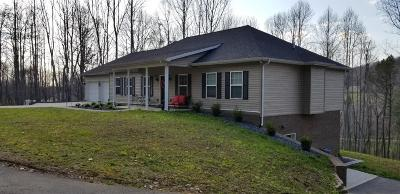 Somerset Single Family Home For Sale: 105 NE Fawns Landing