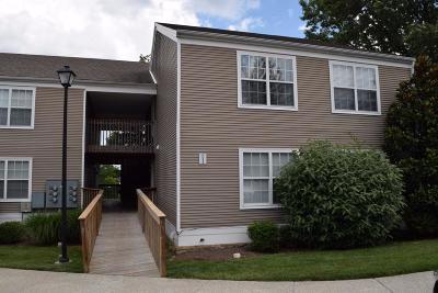 Lexington Condo/Townhouse For Sale: 857 Malabu Drive #1002