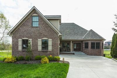 Lexington Single Family Home For Sale: 2593 Pascoli Place