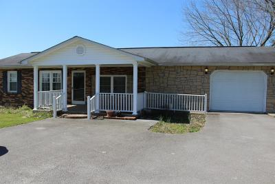 London Single Family Home For Sale: 1539 Wyan Road