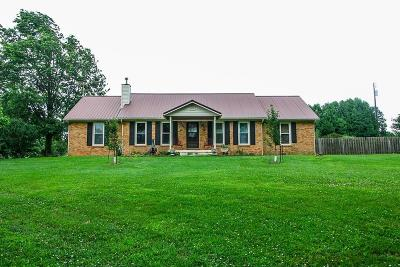 Carlisle Single Family Home For Sale: 1324 Maysville Road