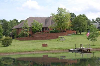 Single Family Home For Sale: 1211 Bel Mar Lane
