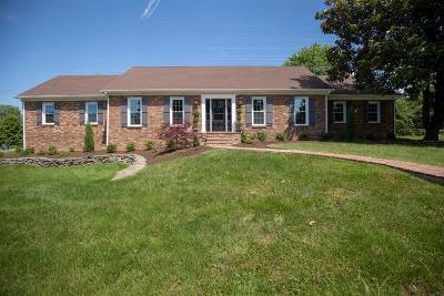 Lexington Single Family Home For Sale: 2083 Norborne Drive