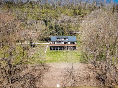 Harrodsburg Single Family Home For Sale: 196 Palisades