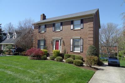 Lexington KY Single Family Home For Sale: $329,900