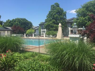 Lexington Condo/Townhouse For Sale: 395 Redding Road #94