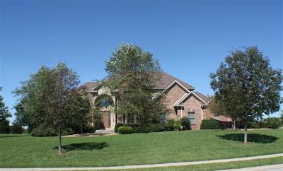 Nicholasville Single Family Home For Sale: 428 W Brannon Road