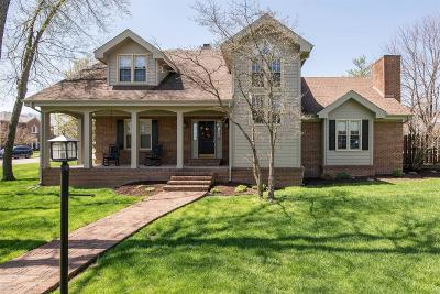 Lexington Single Family Home For Sale: 3193 Blenheim Way