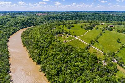Anderson County, Fayette County, Franklin County, Henry County, Scott County, Shelby County, Woodford County Farm For Sale: 3450 Oregon Road #BCD