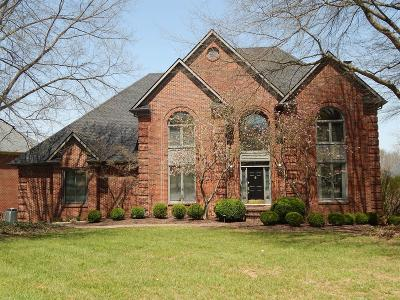 Single Family Home For Sale: 765 Andover Village Drive