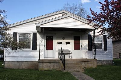 Georgetown Single Family Home For Sale: 522 Maple Street