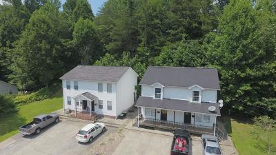 Corbin KY Multi Family Home For Sale: $189,900