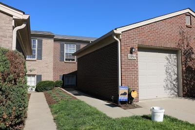 Single Family Home For Sale: 3559 Lochdale Terrace