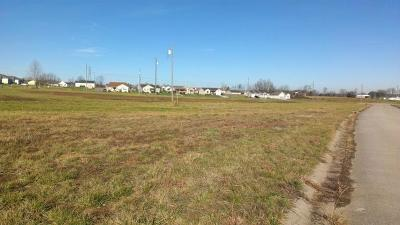 Lawrenceburg Residential Lots & Land For Sale: 1536 Brook Drive