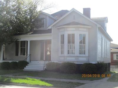 Madison County Single Family Home For Sale: 203 Lancaster Avenue