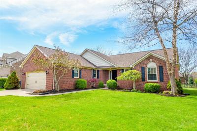 Lexington Single Family Home For Sale: 2773 Ashbrooke Drive