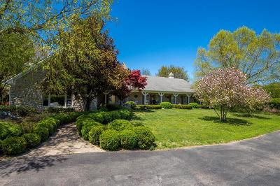 Versailles Single Family Home For Sale: 3190 Huntertown Road