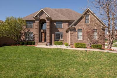 Lexington Single Family Home For Sale: 2404 Olde Bridge Lane