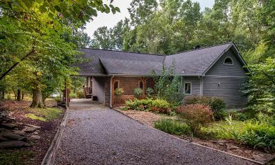 Single Family Home For Sale: 152 N Deerlake Path