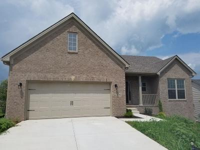 Frankfort Single Family Home For Sale: 309 White Cliffs Lane