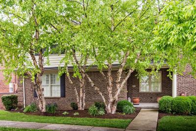 Lexington Single Family Home For Sale: 3300 Spangler Drive