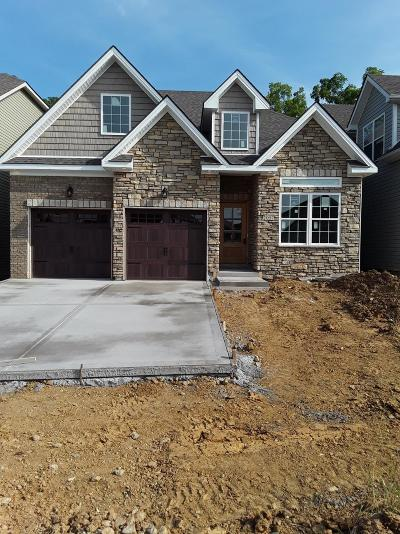 Lexington Single Family Home For Sale: 2057 Falling Leaves Lane