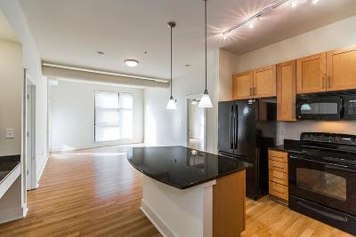 Lexington Condo/Townhouse For Sale: 220 Cedar Street #304