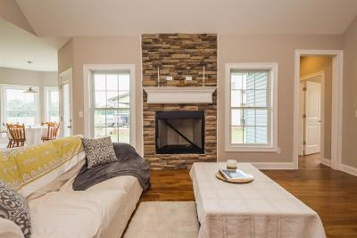 Nicholasville Single Family Home For Sale: 401 Shelburne Way